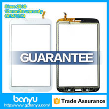 100% original for samsung galaxy tab pro 8.4 sm t321 digitizer