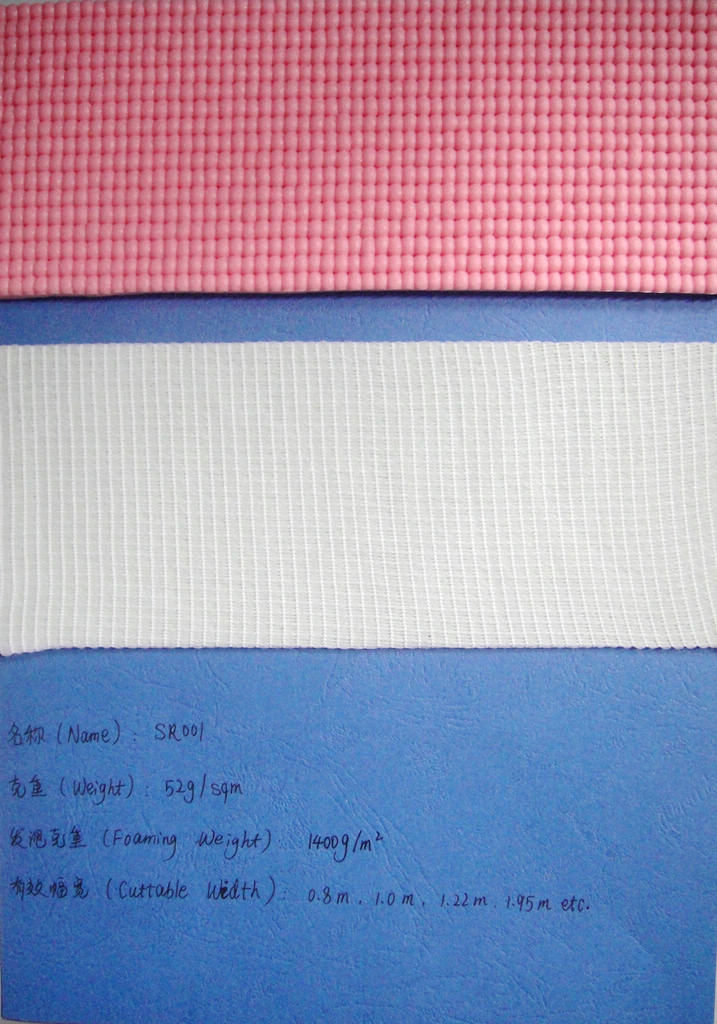 Yoga Mat Mesh Fabric