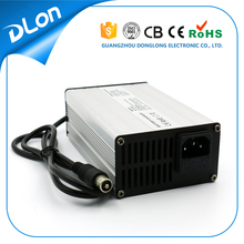 120w lead acid / li-ion battery 48v 20ah charger for mobility scooter / motorcycle electric scooter wheel three