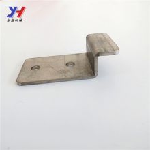 China supplier nonstandard Stainless steel angle Z bracket for shelving