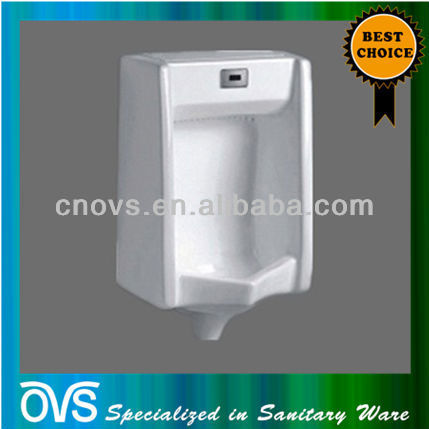 new modern design wall-hung urinal bowl Item: A6008