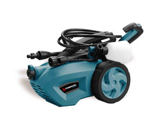 Portable car washer, 1200W/1500W high pressure cleaner