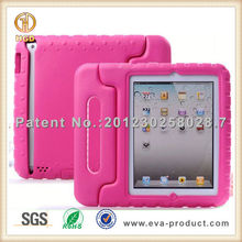 Popular school children friendly tablet accessories&case for ipad mini