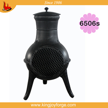 USA hotselling popular outdoor chiminea