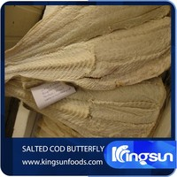 Good Quality Salted Cod