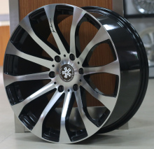 4*4 alloy wheel offroad new design car alloy wheels for 20*9inch auto spare parts car of mag wheels china rim velg car
