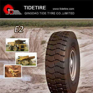 Radial HILO OTR Tire 29.5R 25 26.5r25 23.5R25 for loaders graders dozers and dump truck