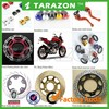 CNC Motorcycle Parts for Bajaj Pulsar 135 180 200ns