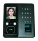 Web Based Biometric Face/Fingerprint Scanner Time Attendance Access Control Device
