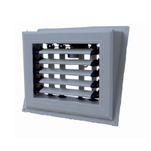 AOYCN PVC air vent for evaporative air cooler