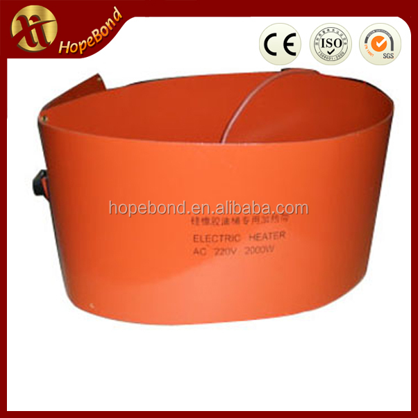 Electric vehicle 14.8V 16Ah lithium rechargeable battery heater