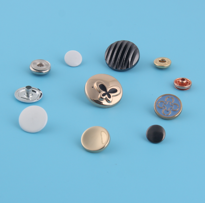 hot sale customizing fancy zinc alloy buttons ,metal buttons for garment