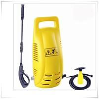 2014 CE approved portable handy jet power electric motor high pressure washer for sale
