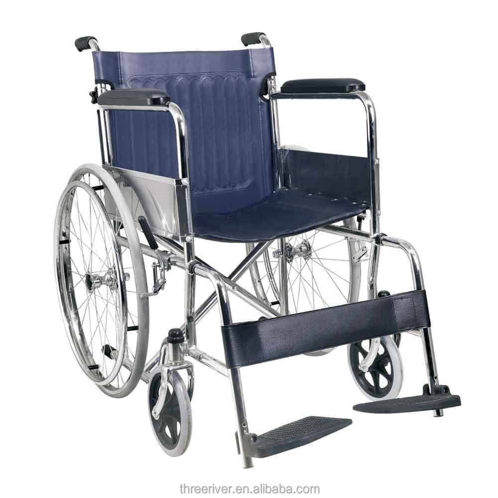 Wheelchair china factory Top quality Steel Wheel chair