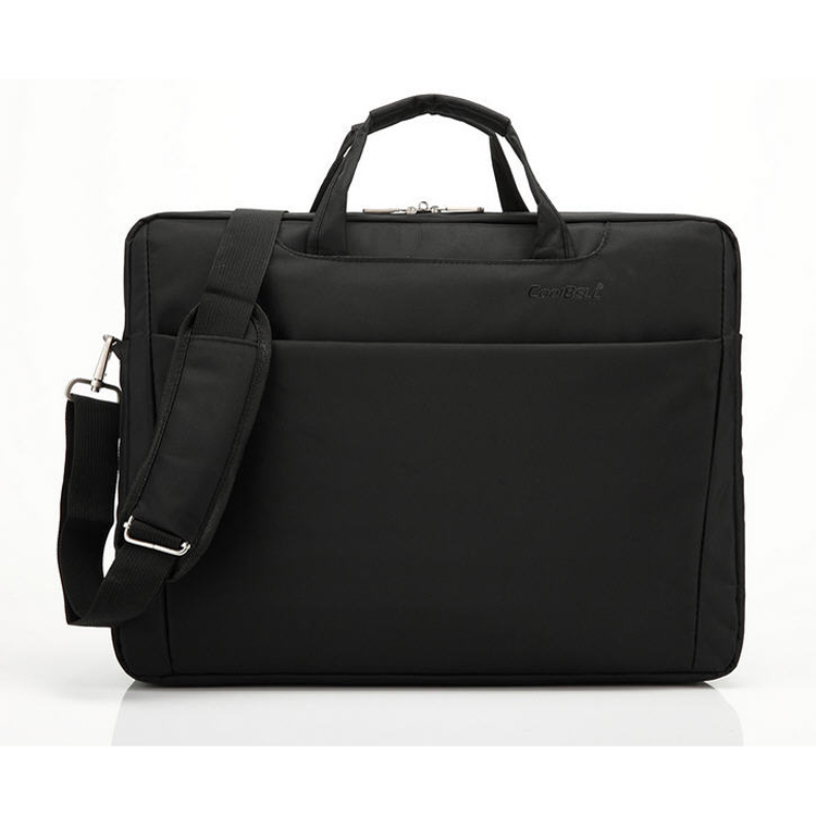 Wholesale waterproof nylon 17 inch business laptop computer bag