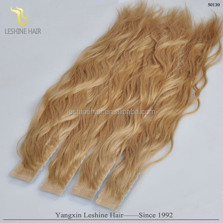 tape hair extensions, Natural hair extensions,unprocessed wholesale virgin brazilian
