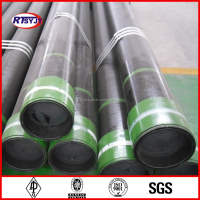 best pirce and high quality API 5ct used oil well casing pipe mill/Ruitai manufacture