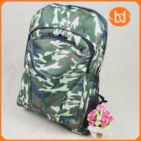 Camouflage Waterproof Shoulder Bag, High Quality Shoulder Bag
