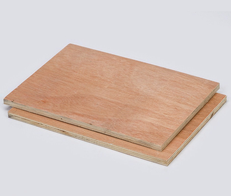 China made commercial plywood at wholesale price