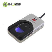 China Supplier Standalone USB Optical Biokey 200 Fingerprint Scanner Driver (uru4500)
