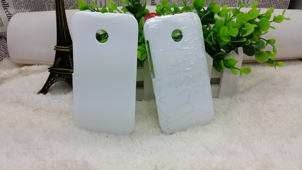 Sublimation Low Price Blank Phone Cases for iPhone 4 /4s
