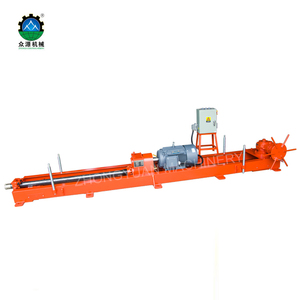 Manual Drilling Mining Machines for Horizontal Holes