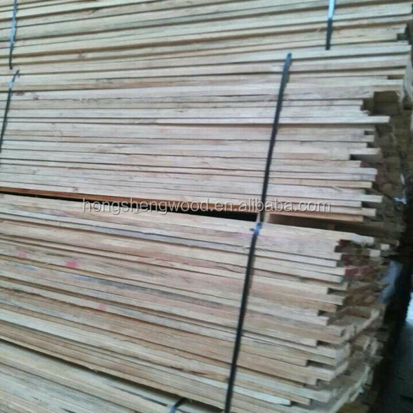 high quality AA BB CC grade rubber wood finger joint lamination board