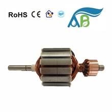 Motor of High Pressure Ro Booster Pump for Water Purifiers Accessories