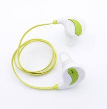 csr dual mobile connect sweatproof sport wireless stereo earphone