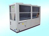 60kw famous brand centrifugal air cooled scroll chillers