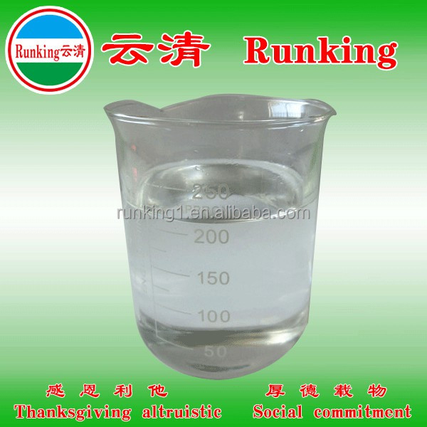 Runking white mineral oil