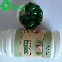 organic bulk spirulina slimming green capsules natural cholesterol reducing foods supplement