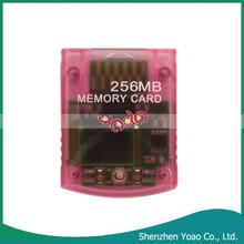 Video Game Memory Card 256MB For Wii