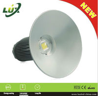 LED high bay light 140w MeanWell driver