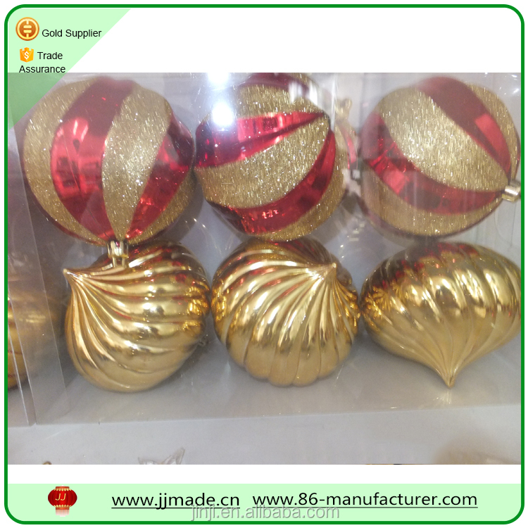 Excellent quality new christmas decorations products exported from china