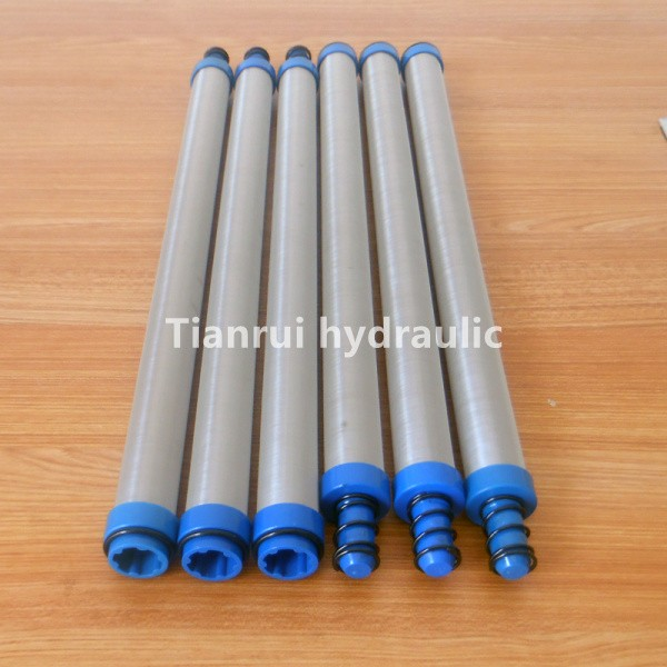 Candle Type Cartridge Filters