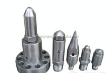 Single screw and barrel for injection moulding machine(can according to customer demands for making)