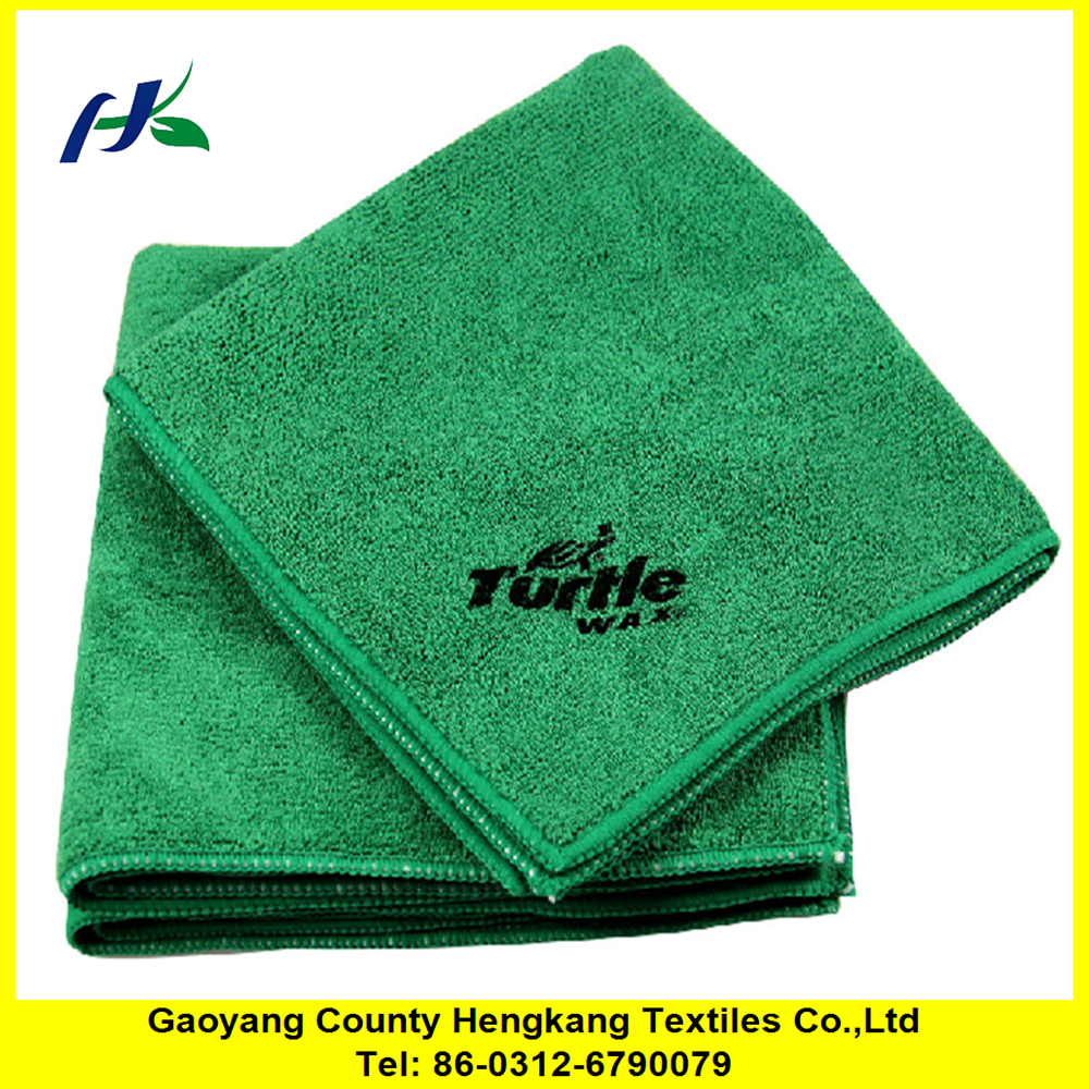 Best Selling Product quilted microfiber fabric towel: