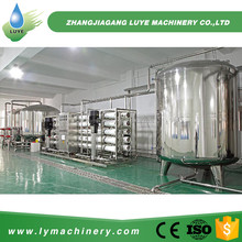 River Nano Membrane Can Be Filtered Water Reverse Osmosis System