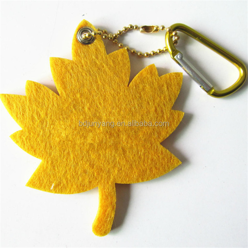 tennis ball shaped keychain/custom led keychain/customized advertisement metal key ring