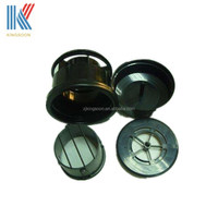 OEM agreeable Create Good Quality cnc forge machining parts