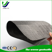 Wholesale environmental woven geotextile