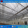Arch Pipes Plastic Film Agricultural Greenhouse