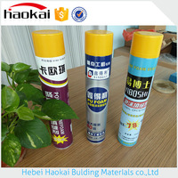 Transparent Structure Waterproof Silicon Sealant