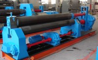 3 roller stainless plate rolling machine,bending machine price