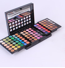 Professional Makeup 96 color eye shadow Palette Ultimate eye shade make up shadows