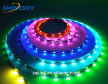 Alibaba programmable addressable ws2812 144 led pixel strip