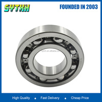 China professional bearing manufacture outboard motor/fitness equipment deep groove ball bearings 6317E