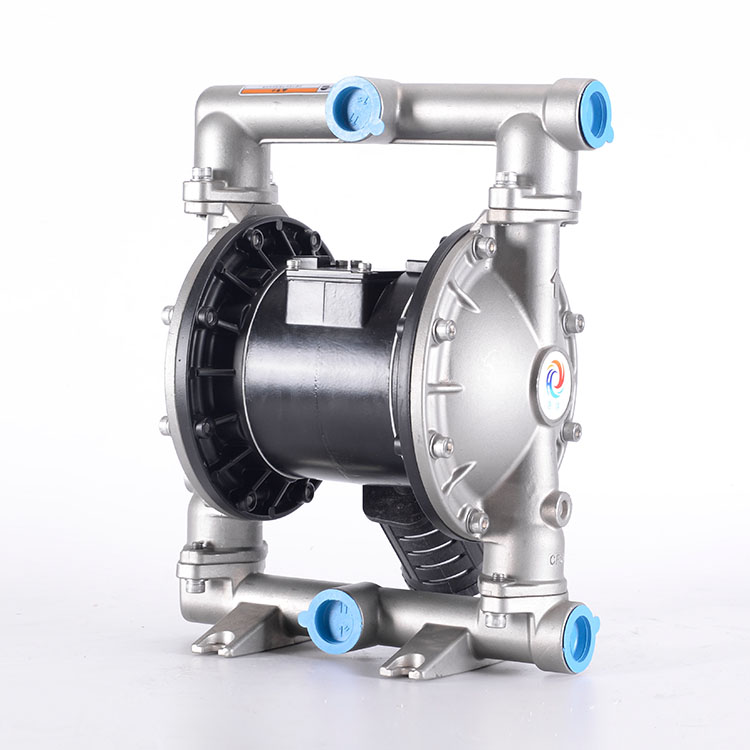 Stainless steel water liquid china diaphragm pump