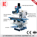 X6336 Vertical Lathe Multi-purpose Drill Milling Machine